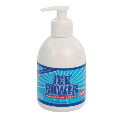 Ice Power Magnesium Cream