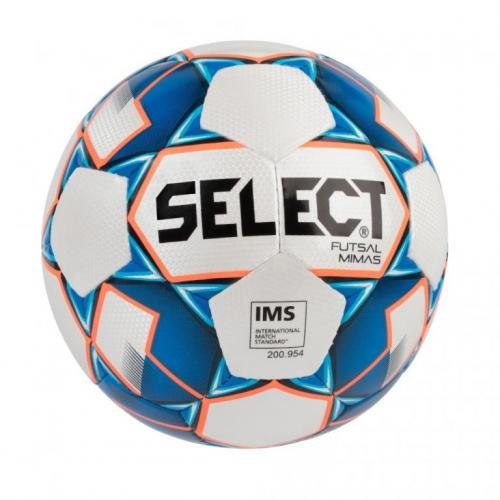 Select FB Futsal Mimas