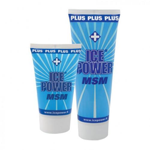 Ice Power Plus